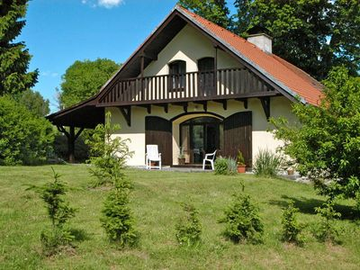 Photo for Vacation home Haus Jezkova  in Planicka, Bohemian Forest - 4 persons, 1 bedroom