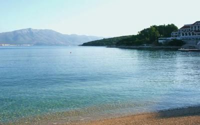 Photo for Holiday apartment Korčula for 3 persons with 1 bedroom - Holiday house