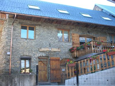 Photo for 5BR House Vacation Rental in Les 2 Alpes