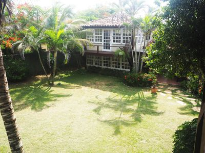 Photo for Fantastic villa in Manguinhos