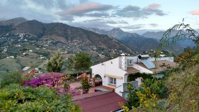 Photo for 3BR Villa Vacation Rental in competa