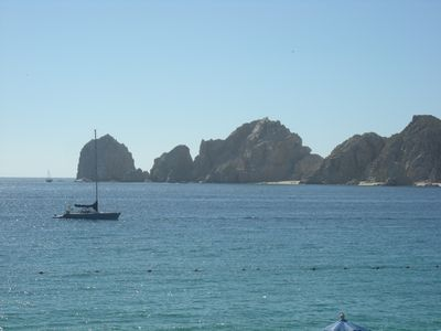 Photo for Beautiful Cabo San Lucas, MX on Sea of Cortez.  Family friendly. March 16-23 ☼