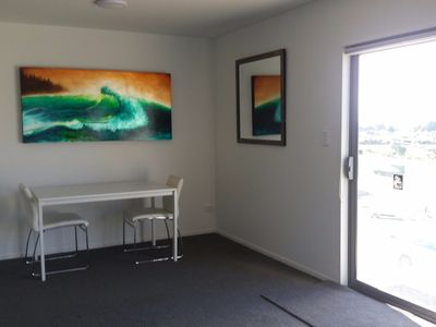 Photo for Brand New  Modern Apartment