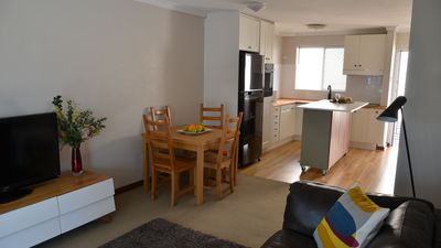 Photo for Apartment in Mosman Park - walk to river or beach