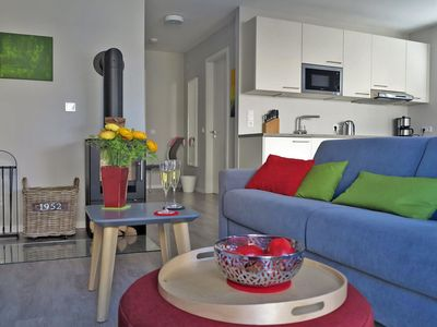 Photo for Apartment / app. for 4 guests with 64m² in Heiligenhafen (22166)
