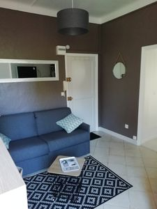 Photo for 1BR Studio Vacation Rental in Cannes, Provence-Alpes-Côte d'Azur