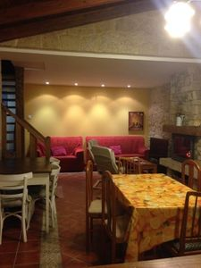 Photo for Self catering Arribes La Corredera for 10 people