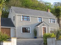 A fabulous property for a visit to Pembrokeshire