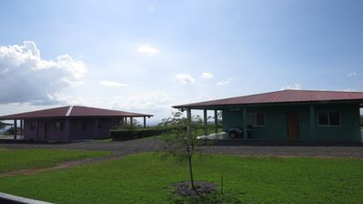 Photo for 2BR Villa Vacation Rental in Guayabo de Bagaces, Guanacaste