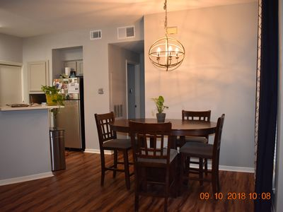 Photo for Cute Mondern Condo Close to Downtown
