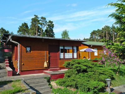 Photo for Holiday complex Dietz am Storkower See, Storkow  in Spreewald - 4 persons, 2 bedrooms