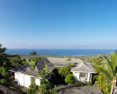 Leilani View, with a view!