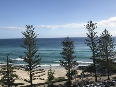 Photo for Burleigh Beachfront - Best Location on the Coast