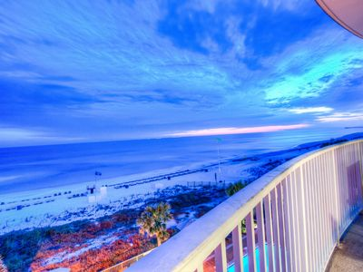 Photo for Beachfront 2 BD Ocean Villa  305 - Amazing Condo In Quiet Complex