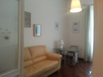 Photo for bilolocale loft, your holidays in Naples between art, culture and tradition