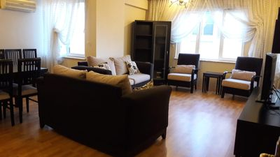 Photo for The Whole Place - Near the sea - In City Center - 2+1 sweet home