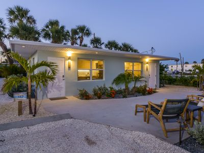 Photo for Beautiful 1BR Apartment - Closest Unit to Beach Access!