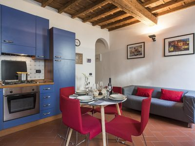 Photo for Vivian  apartment in Santa Croce with WiFi.