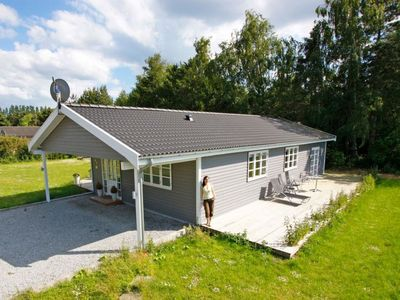 Photo for Vacation home Næsby Strand/Lolland in Nakskov - 5 persons, 2 bedrooms