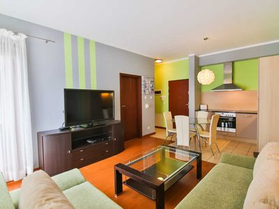 Photo for One-Bedroom Apartment (3. 0.1) - Baltic Park Plaza (BPP3 0.1)