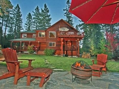 Photo for Tahoe Sol - Family Friendly Oasis in Kings Beach!