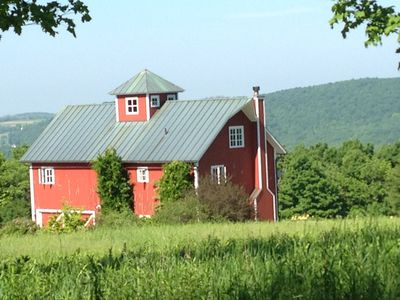 Photo for 3BR Barn Vacation Rental in Millerton, New York