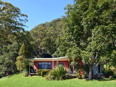 Photo for 2BR Cottage Vacation Rental in Kangaroo Valley, NSW