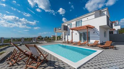 Photo for Villa Dalmatia 1, 4 bedrooms, 8 people