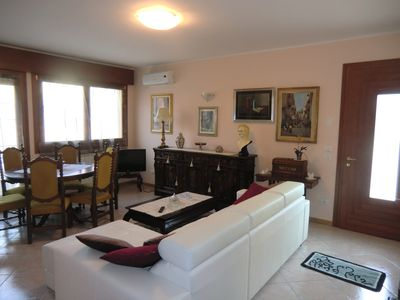 Photo for HOUSE HOLIDAY 10 MINUTES FROM VENICE (FREE CHECK IN)