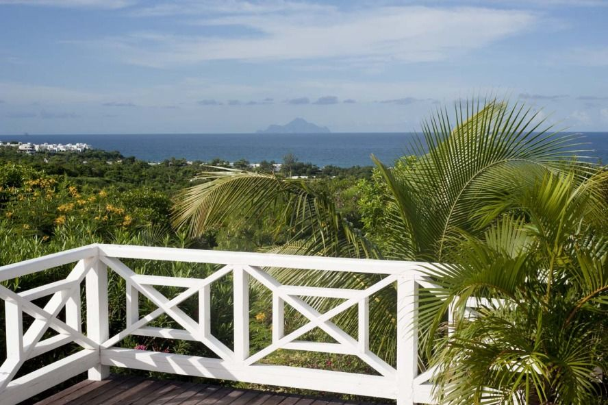La Croisette at Terres Basses, Saint Maarten - Ocean View & Pool, Close to the Beach