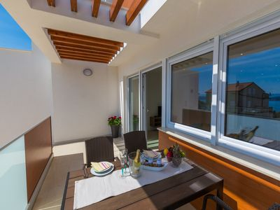 Photo for Apartments VILLA GRANDE (62722-A6) - Dramalj (Crikvenica)