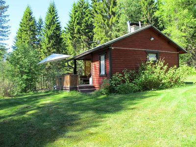 Photo for Vacation home Saunatupa  in Kosula, Finland - 3 persons, 1 bedroom