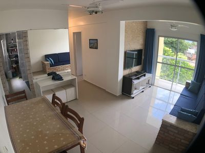 Photo for Apartment - Cove - 5 minutes from the beach