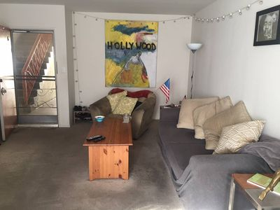 Photo for West Hollywood Apartment close to all the action