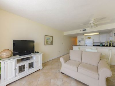 Photo for SunDestin 1105 - Book your spring getaway!