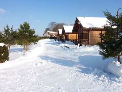 Photo for The chalet 4/6 people -