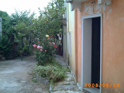 Photo for house on hill but 3 km from the sea