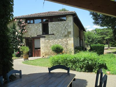 Photo for Cottages Group close to the Gers and Toulouse, private heated pool & Leisure