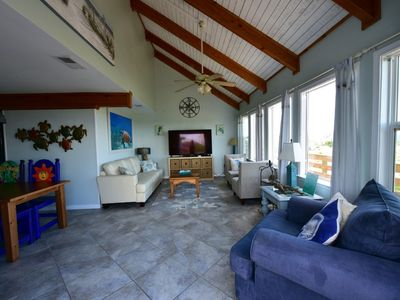 Photo for Seagrass Cottage - Come spend your Summer in beautiful Fort Morgan!