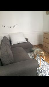 Photo for Large studio of 30 square meters, courtyard, in the heart of Paris