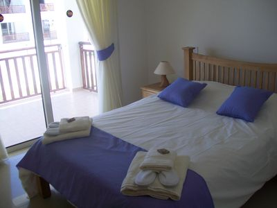 Photo for C5 Vanessa Luxury Apartments - 2-Bed, Peyia