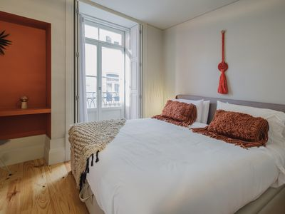 Photo for FLORES Exclusive & Charm Apts I and II-City center, 10min walk from Douro River