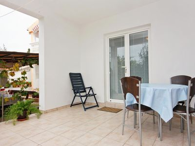 Photo for One bedroom apartment near beach Bibinje (Zadar)