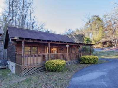 Photo for ER301, EAGLE'S HIDEAWAY - GREAT LOCATION!  CLOSE TO ALL THE ACTION!