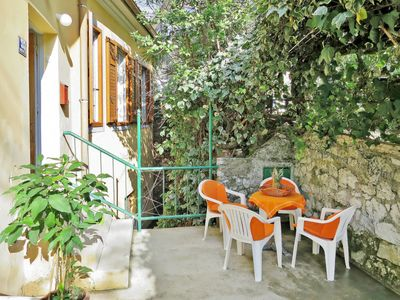 Photo for Apartment Rabac (RAC113) in Rabac - 5 persons, 1 bedrooms
