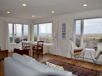 Photo for Steps to East Matunuck Beach and Lovely Views of the Ocean