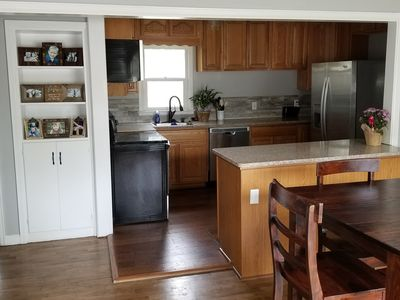 Photo for Cute, New Remodeled 3-Bedroom Home