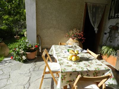 Photo for 1BR Apartment Vacation Rental in Imperia