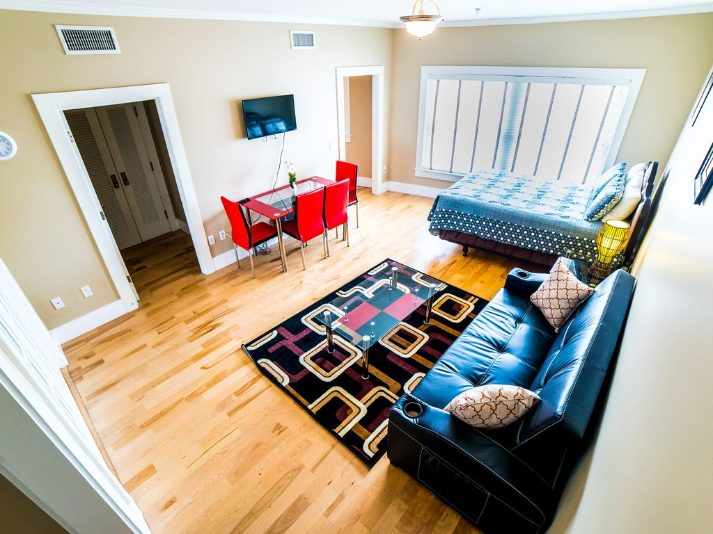 Studio Apartment Hollywood central hollywood studio apartment, hollywood,los angeles,los