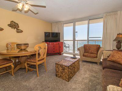 Photo for Resorts of Pelican Beach - Gulf Front, 0807 Condominium